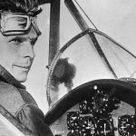 """Gyermekkorától csak a repülés foglalkoztatta a """"repülő tank"""" tervezőjét"""
