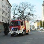 Tucatnyi tűz és három baleset Szabolcs-Szatmár-Beregben
