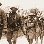 Lassan, de biztosan eldöntötte az első világháborút az amerikai hadba lépés