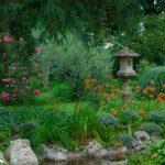 Látványos ázsiai oázis nyílt Budapesten – Fotókon a pompás zuglói japánkert