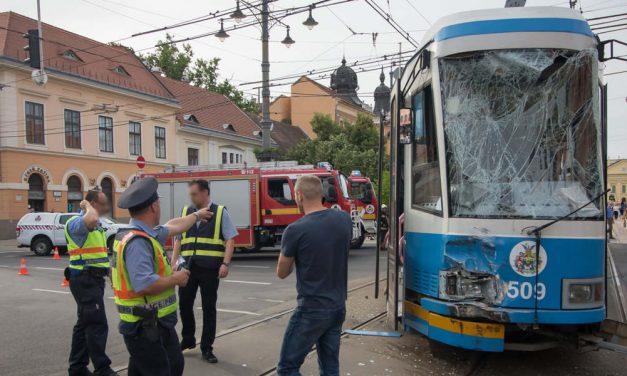 Debreceni tömegszerencsétlenség: a véletlenen múlt, hogy nem történt súlyosabb baleset