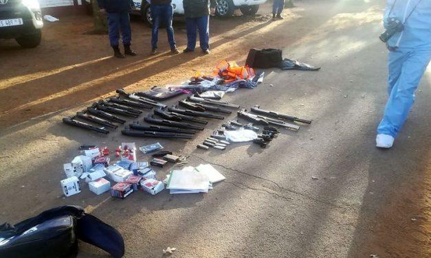 Túszdráma Johannesburgban: öt embert öltek meg egy templomnál