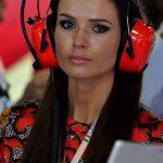 Ámulunk Kimi Räikkönen gyönyörű feleségén: Minttu barna hajú szépség