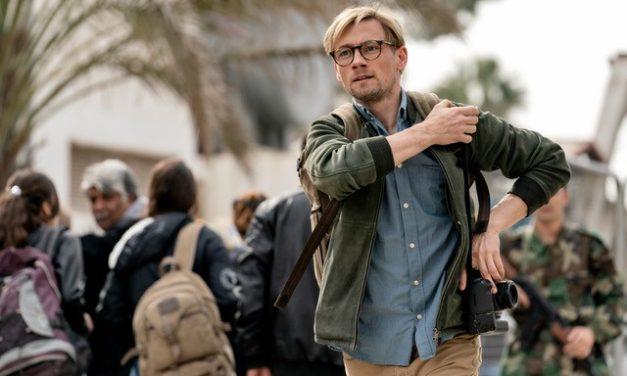 Ha foglyul esel keleten, ne számíts a nyugat segítségére – Daniel filmkritika