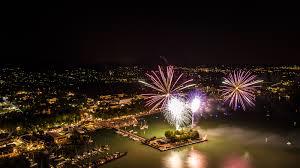 Augusztus 20-i tűzijáték 2020 Siófok