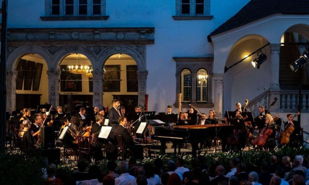 Don Giovanni és cirkusz Zemplénben