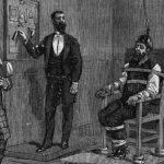 Pokoli kínokat élt át az első, villamosszék által kivégzett elítélt 1890-ben