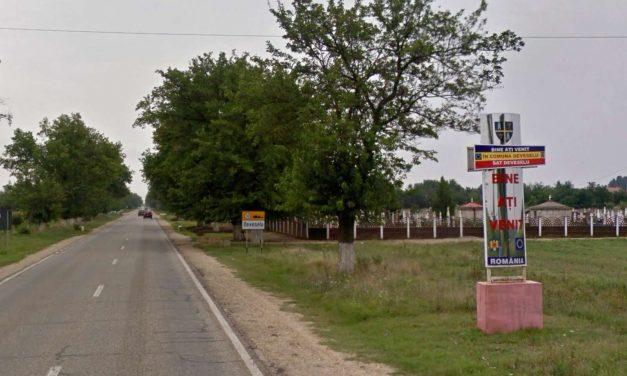 A halott polgármester toronymagasan nyert a román faluban