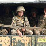 Ágyúzás, drónok – Tovább tart az örmény-azeri háború