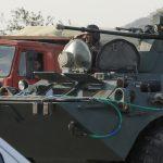 Több tucat áldozat, tüzérségi tűz és kiégett harcjárművek – már elkerülhetetlen az újabb véres háború?