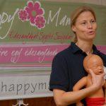 A keringésleállás bekövetkezte után 4-5 perce van a szülőnek, hogy meg tudja menteni a gyereke életét