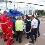 Rakétaruha segíthet eljuttatni a mentőket elzárt helyekre