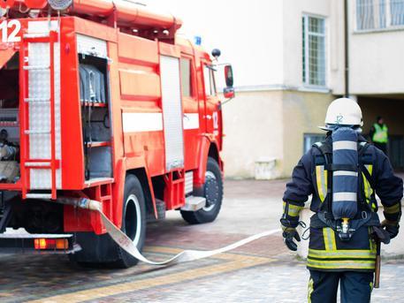 Tűz ütött ki egy Tétényi úti lakásban
