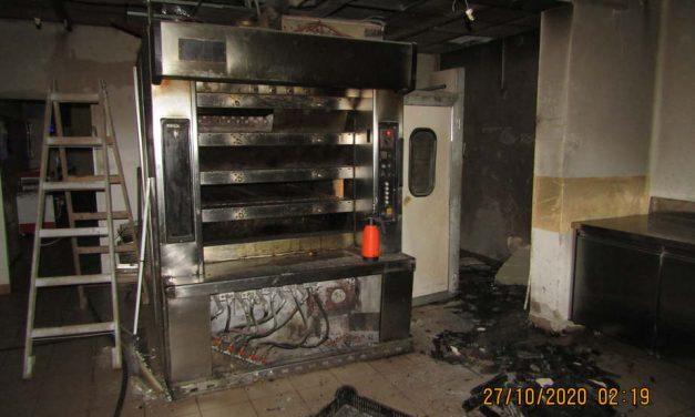 Gázszivárgáshoz és tűzesetekhez is riasztották megyénk tűzoltóit
