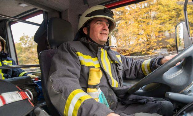 Tavaly több mint háromszázszor vonultak hiába a Nógrád megyei tűzoltók