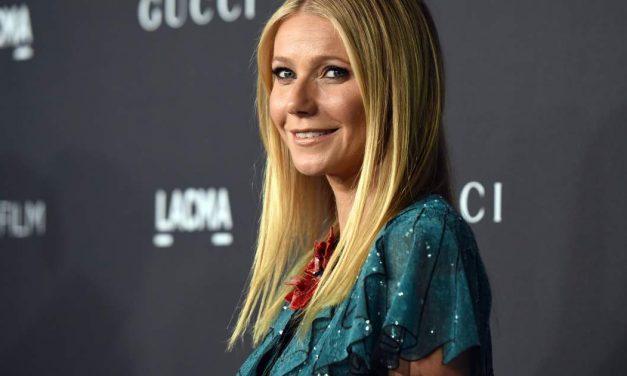 Gwyneth Paltrow lánya után fiát is megmutatta a világnak – Moses már kész férfi
