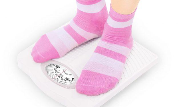 Miért nehezebb a fogyás 40 éves kor felett?