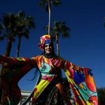 A járvány miatt elmarad a 2021-es nizzai karnevál