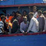 Olasz állami segélyből pénzeltek egy körözött külföldi terroristát tunéziai migránsok