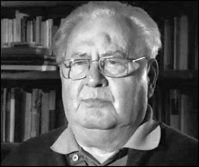 Elhunyt Móricz Zsigmond fogadott fia, Móricz Imre