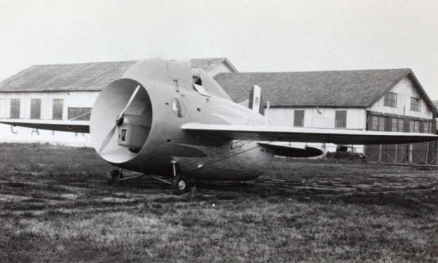 A repüléstörténet legmeghökkentőbb masinái