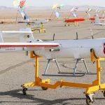 Öngyilkos drónokkal látta el a húszi lázadókat Irán