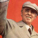 75 éve lépett színre a botanikusból lett véreskezű diktátor