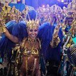 Elmarad idén a riói karnevál, de mutatjuk a tavalyi legerotikusabb fotóit – képek
