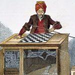 A boszorkányos átverés: Kempelen Farkas és a sakkozógép