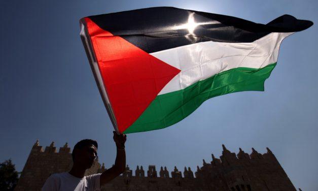 Milliárdokkal támogatta a terrorizmust tavaly a Palesztin Hatóság