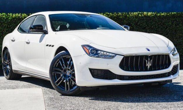 Hogy a csudába pakolták fel oda azt a Maseratit?