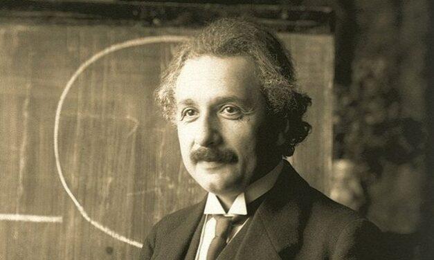 Máig fontos állattani kérdéseket feszeget Einstein egy újonnan nyilvánosságra került levelében