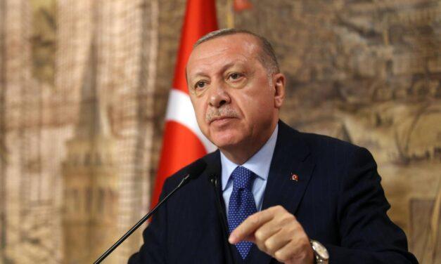 Kirúgták Törökországot az F-35-ös programból, most mégis Amerikához fordulnak vadászgépekért