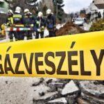 Gázszivárgás miatt 16 embernek kellett elhagynia otthonát Porcsalmán
