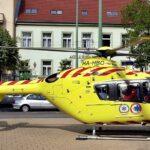 Telefonon keresztül mentették meg a fuldokló nő életét a mentők