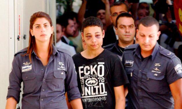 A Sin Bet is részt vett az izraeli konfliktus felszámolásában