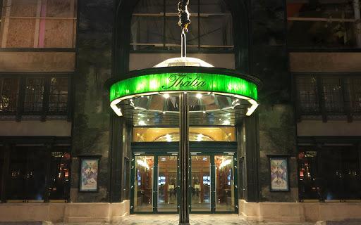 Elsőként a Thália Színház nyit a budapesti színházak közül