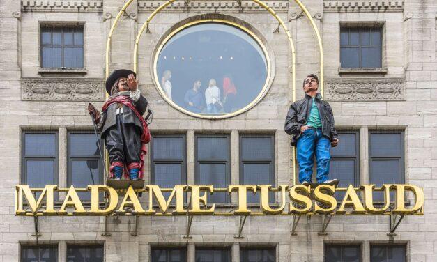Madame Tussauds nyílik Budapesten