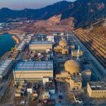 Kína beismerte, hogy megsérültek az üzemanyag rudak a szivárgó atomerőműben