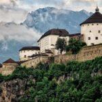 Kristálytiszta hegyi tavak, árnyas erdők, magas csúcsok egy karnyújtásnyira: Tirol nyáron is tökéletes úti cél