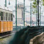 A BKK közölte: több villamos közlekedése is módosul a hétvégén – Itt vannak a részletek