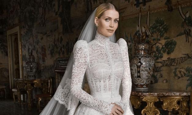 Diana hercegné unokahúga 5 elképesztő esküvői ruhát viselt a nagy napon