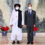 Kína támogatja a tálibokat, ha elhatárolódnak az ujgurok közt tevékenykedő iszlamistáktól