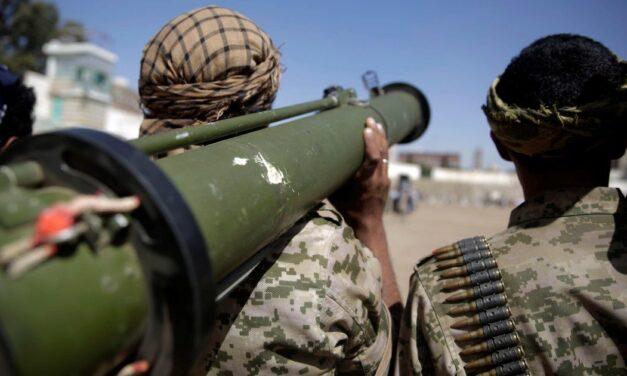 Elárasztják az Iszlám Állam harcosai Afganisztánt