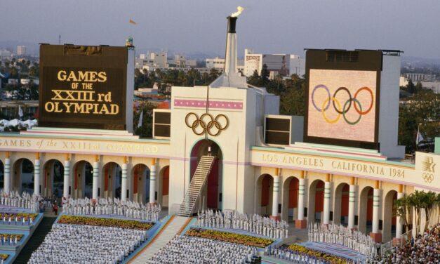 Moszkvát a nyugati, Los Angelest a keleti blokk bojkottálta a hidegháborús olimpiák presztízsharcában