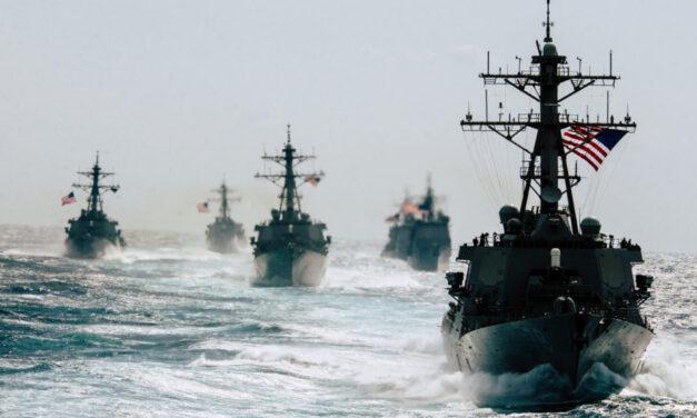 Kína legyőzte Amerikát egy szimulált háborúban