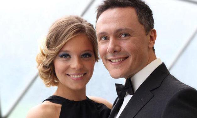 Titkos álomesküvőt tartott Toscanában Serbán Attila és 16 évvel fiatalabb párja, csodaszép menyasszony volt Munkácsy Kata