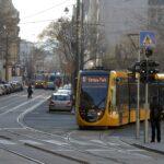 Változik a Fehérvári úti villamosok közlekedése Újbuda-központnál