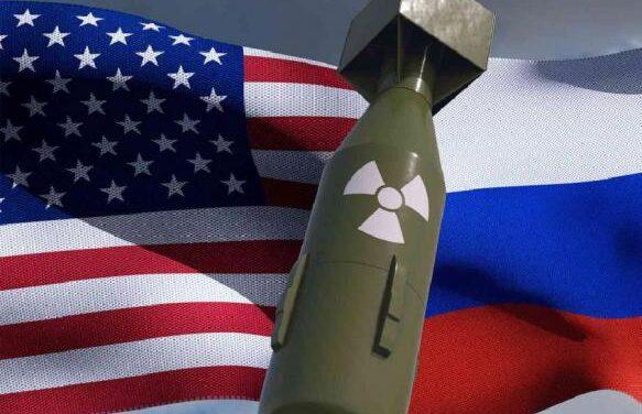 A nukleáris leszerelés témaköréről tárgyaltak Genfben az USA és Oroszország képviselői
