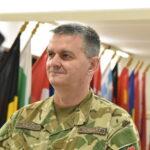Magyar parancsnokot neveztek ki a KFOR élére